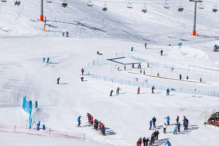 Aprovechá un 20% de descuento en el Hotel Tres Puntas de Valle Nevado Ski Resort…