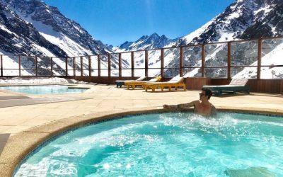 Quien conoce Ski Portillo Chile se enamora a primera vista de sus pistas, las co…