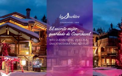 LA SIVOLIERE -COURCHEVEL