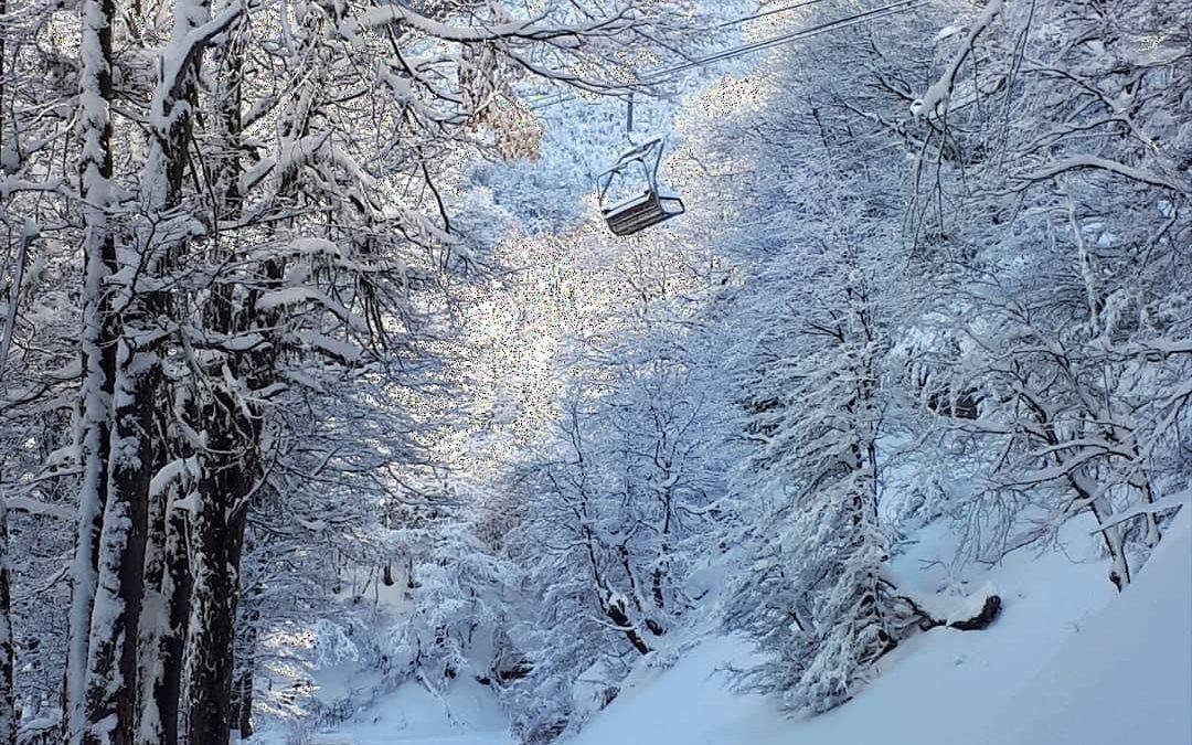 Mucho calor?  Pensá en nieve con OTE SKI!  La temporada en el hemisferio norte …