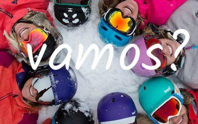 La #Temporada2019 te espera con muchísima nieve #LasLeñas  MINI WEEK INCLUYE: …