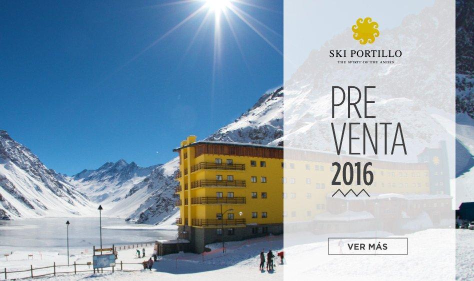 Portillo 2016 PRECOMPRA