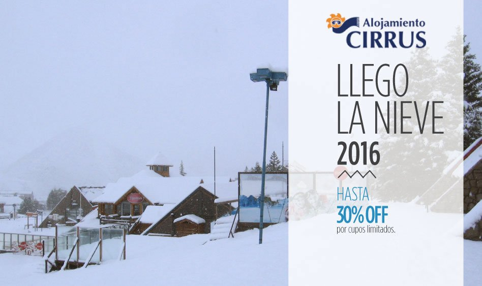 Cirrus hasta 30% Off
