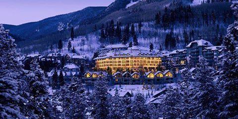 The Pines Lodge es una de las joyas de Vail y esta ubicada en el lujoso Beaver C…