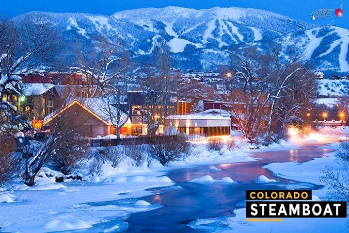 STEAMBOAT (EEUU) Ubicado en las famosas Rocky Mountains de Colorado, es un pinto…