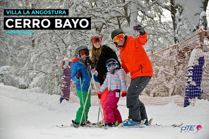 Cerro Bayo te invita a que conozcas un nuevo centro para vos y tu familia!  Si n…