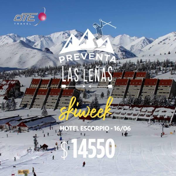 #LasLeñas lanzó su pre-venta con importantes descuentos de hasta un 40% OFF  Sk…