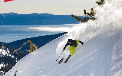 #top10 Beneficios del ski!  #9 Desconectar de la rutina: Practicar ski es Idea…