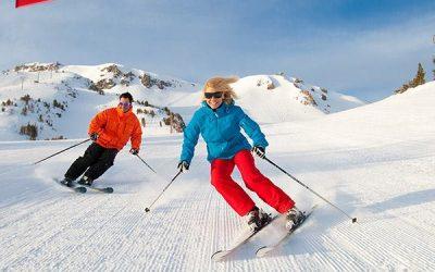#top10 Beneficios del esquí    #3 Quemá calorías: Practicar esquí es muy bueno …