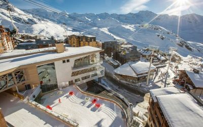 Club Med: el mejor ski del mundo, all inclusive️   Disfrutá el primer nivel del …