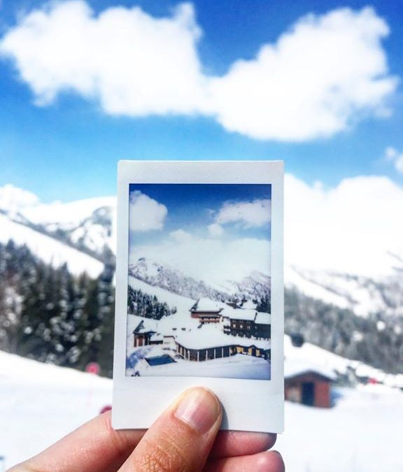 Arrancó agosto con mucha nieve y OTE SKI tiene las mejores promociones para vos!…