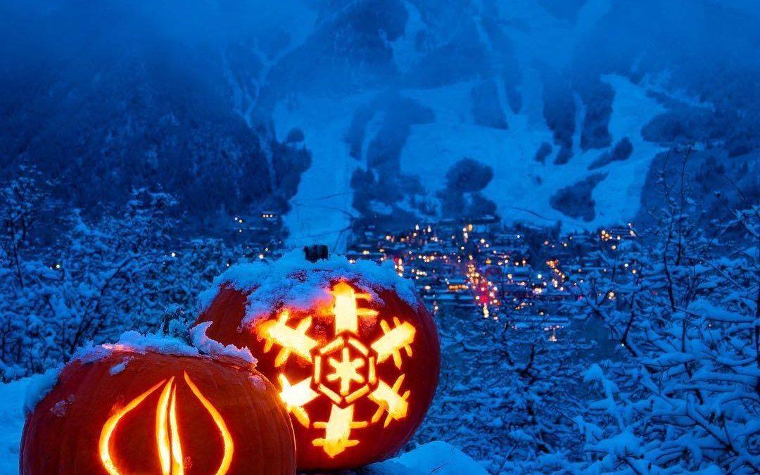 HALLOWEEN 2018Aspen Snowmass celebró la noche de Halloween con todo, y espera un…