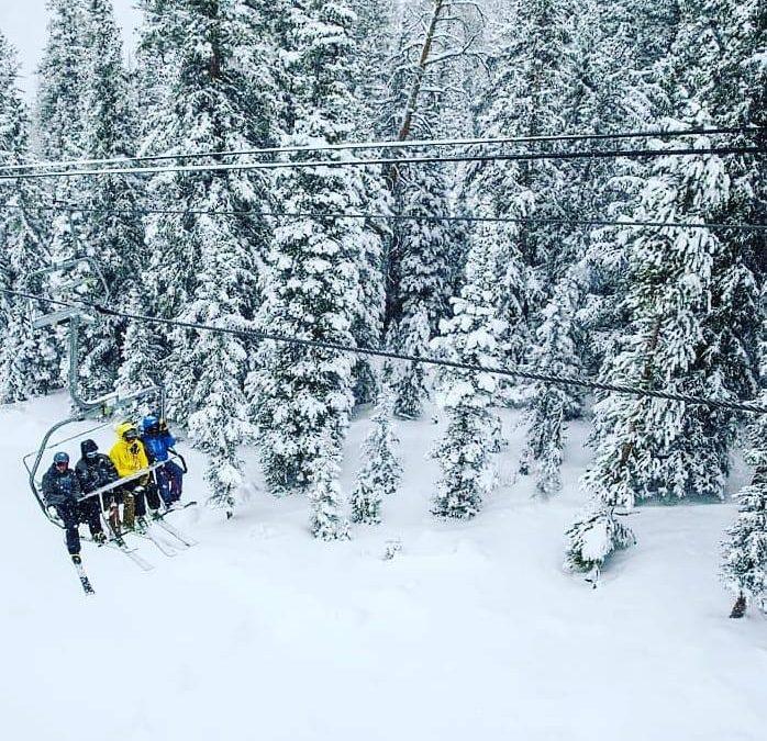 Keystone Resort es un increíble centro de ski en Colorado, ideal para vacacionar…