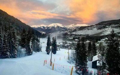 Keystone Resort comenzó una temporada 2018/2019 a pura nieve en Colorado (EEUU)!…