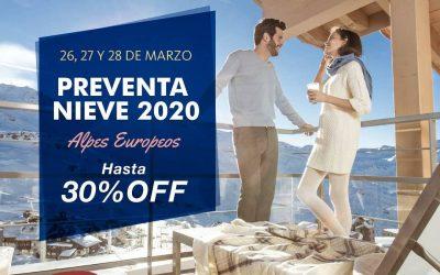 SKI ALL INCLUSIVE EN CLUB MED 26, 27 y 28 de marzo Pre venta Club Med Alpes Fra…