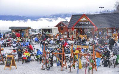 #Chapelco #2019 ⠀  San Martín de los Andes es un pueblo de cuento, y te espera e…