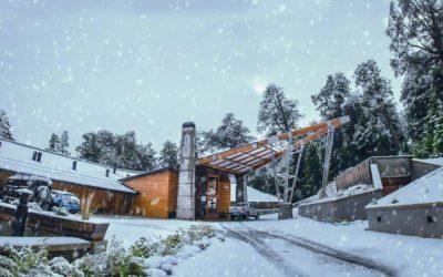A 12 kilómetros de Villa La Angostura, se encuentra Calfuco Wine Hotel &…