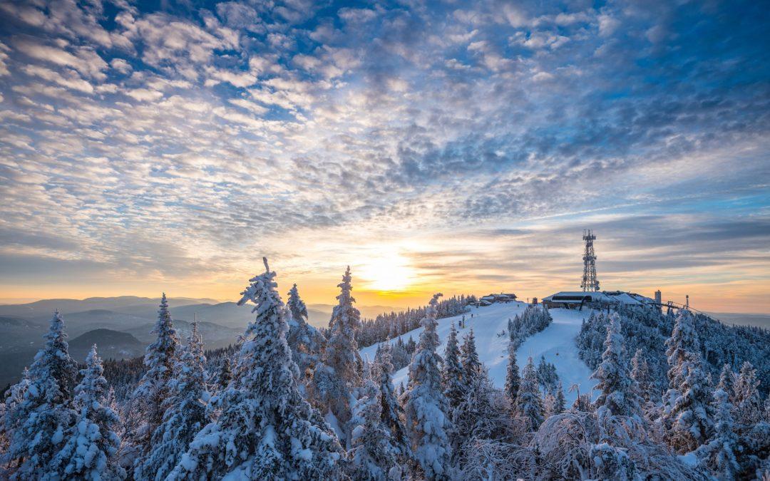 Nieve todo el año! Viajá al Hemisferio Norte con OTE SKI y disfrutá las mejores…