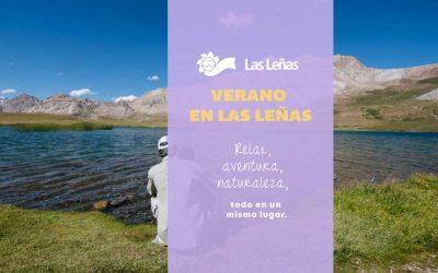 Las Leñas Verano 2020 – Hasta 20% OFF