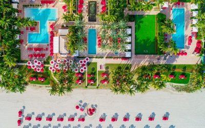 Hotel Acqualina Resort & Spa    Conocé este maravilloso alojamiento en Miami con…