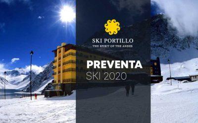 Portillo Preventa 2020