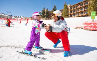 Date el gusto de esquiar con tu familia en Aspen Snowmass esta temporada 20/21 q…