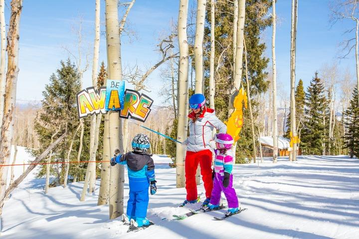 Aspen/Snowmass cuenta con una escuela de ski de renombre mundial, con más de 140…