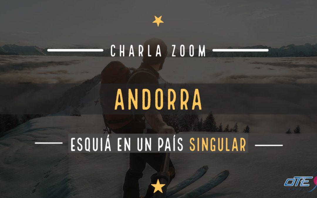 Zoom Andorra
