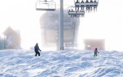 Keystone es un increíble centro de ski en Colorado, ideal para vacacionar en fam…