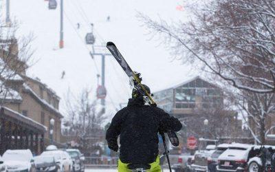 #Aspen confirmó las fechas para esta Temporada 20/21:  Aspen Mountain y Snowmass…