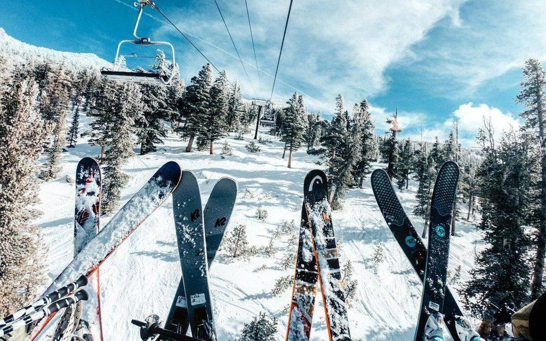 Tu próxima aventura en la nieve te esta esperando! #OTESKI es operador de nieve…