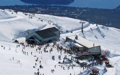 Cerro Catedral 2021 Traslados de llegada y salida  07 Noches de alojamiento co…