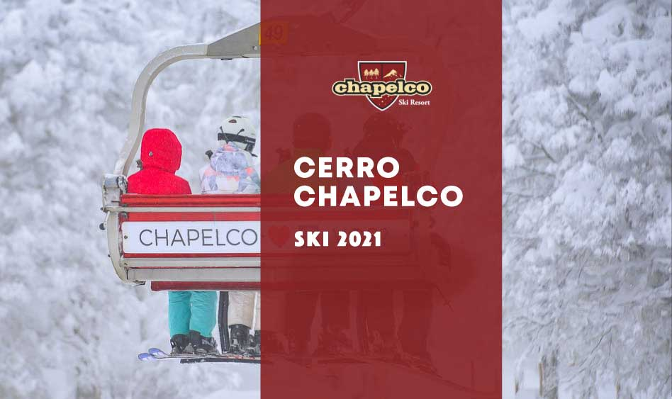 Chapelco Ski 2021