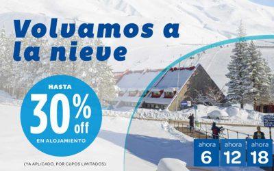 Ski Las Leñas 2021 – 30% off